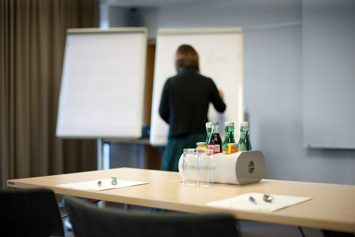 Hold your next meeting in Austria's best conference hotel